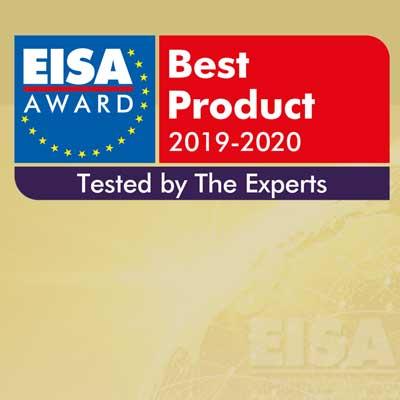 بهترین دوربینها و لنزهای 2020-2019 به انتخاب EISA Award