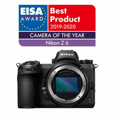 بهترین دوربینها و لنزهای 2019 به انتخاب EISA Award